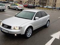 Audi A4 2.0i Automat 2003