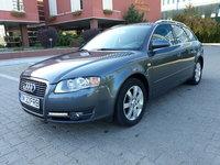 Audi A4 2.0Tdi 140Cp.Euro4.Klimatronic.Inmatriculat. 2006