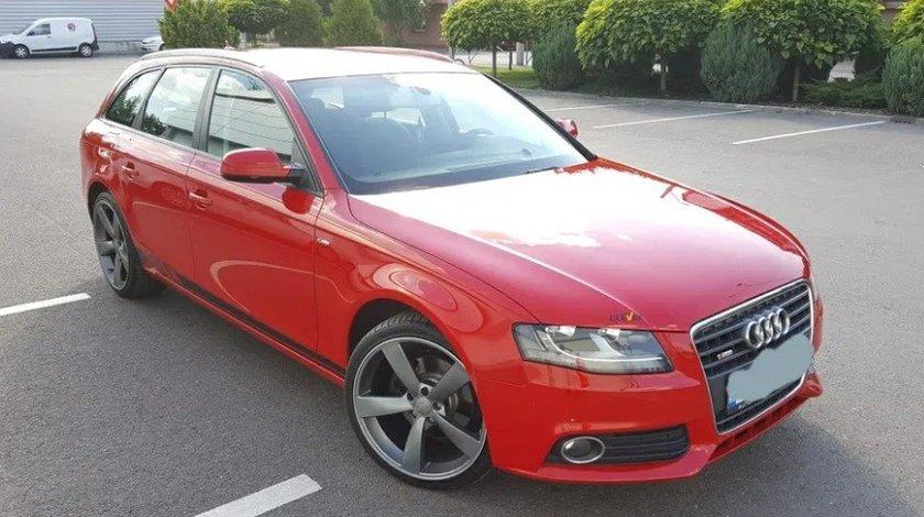 Audi A4 2,0tdi 2010