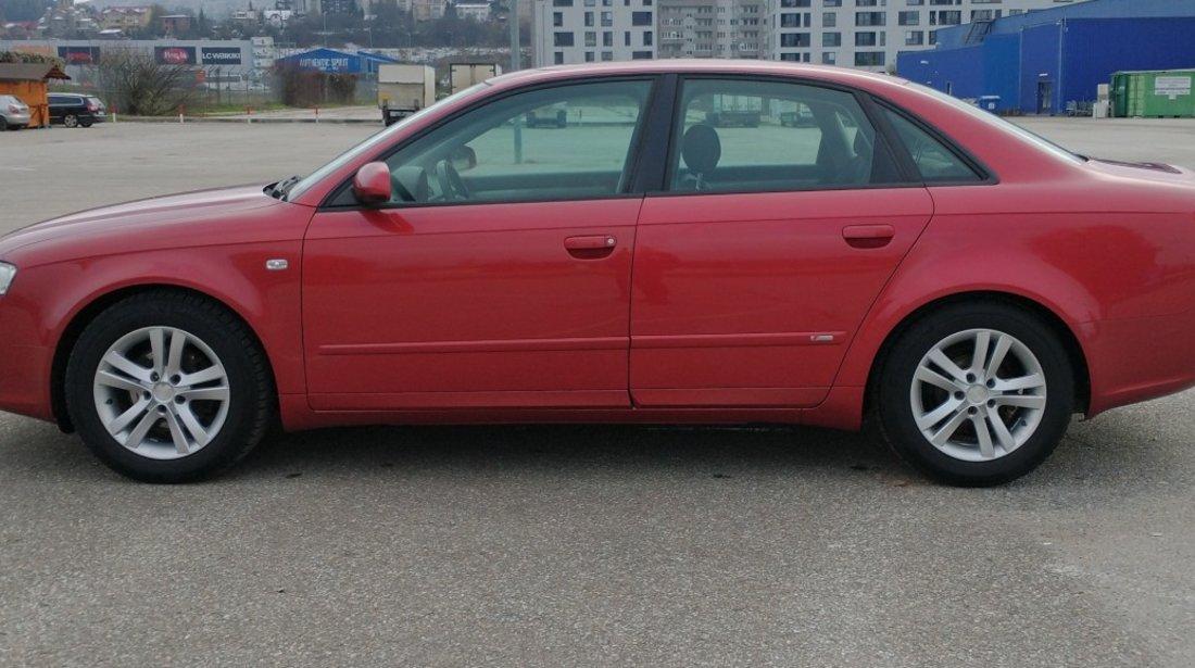 Audi A4 2.0TDI S-Line Limusine 2007