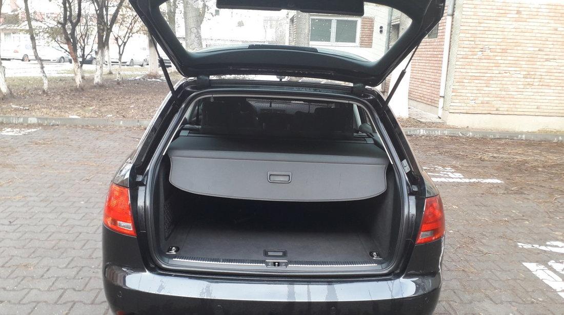 Audi A4 2 2008