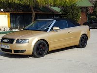 Audi A4 2.4, 6 trepte 2004
