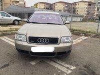 Audi A4 2.5 quattro 2001