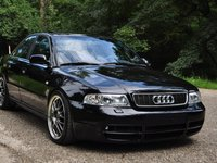 Audi A4 2.7T 30v Quattro 1995