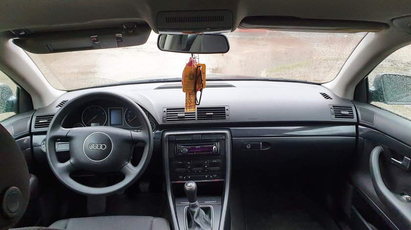 Audi A4 2000 2001