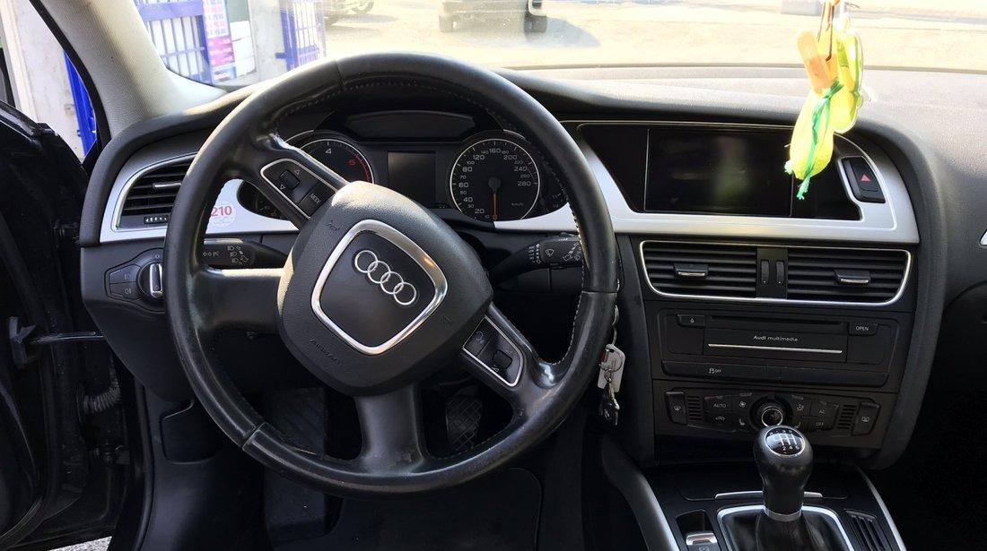 Audi A4 2000 2010