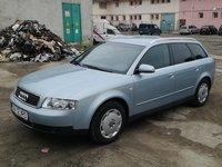 Audi A4 2000 benzina+gpl 2003
