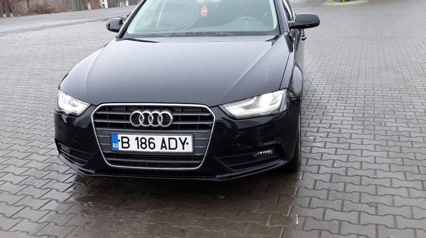 Audi A4 2000 TDI 2014