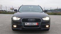 Audi A4 2013 Facelift LED XENON Mahon Euro 5 2013