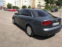 Audi A4 2l 2006