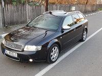 Audi A4 6trepte Quattro 2004