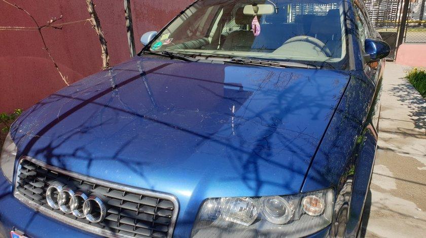 Audi A4 86 2005