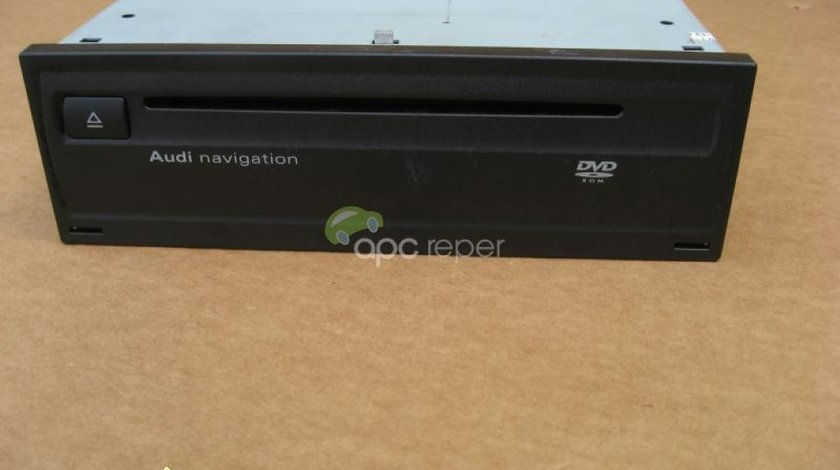 AUDI A4 8K A5 8T A6 4F A8 4E Q7 4L UNITATE DVD NAVIGATIE MMI 2G