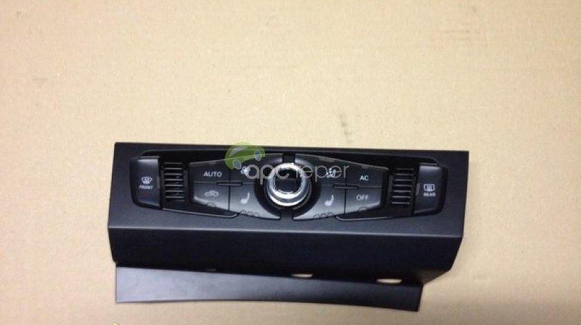 Audi A4 8K A5 8T Q5 8R Climatronic Oem 8K1 820 043L Face lift 2012