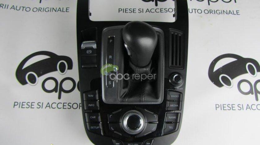 AUDI A4 8K A5 COMANDA NAVIGATIE MMI 2G