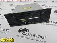 Audi A4 8K A5 Q5 DVD MMI 3G Audi Multimedia cod 8T1035666