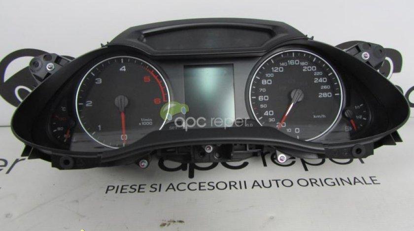 Audi A4 8K B8 Ceasuri Bord Diesel Originale 8K0 920 900D