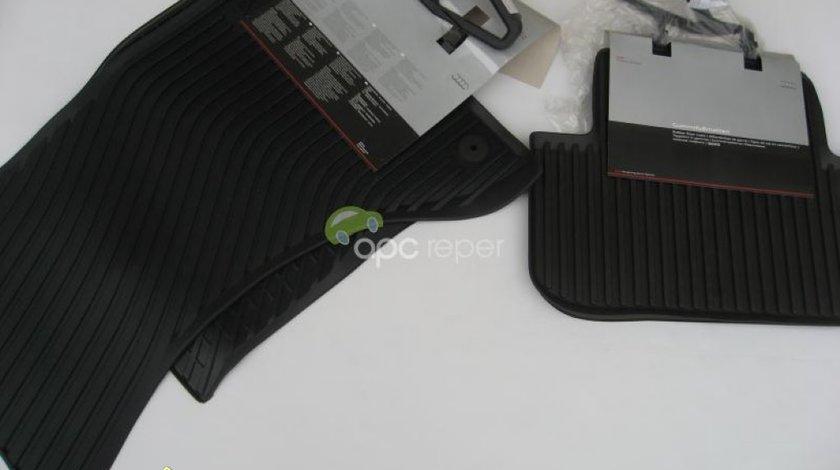 Audi A4 8K Presuri Cauciuc Fata Spate Originale