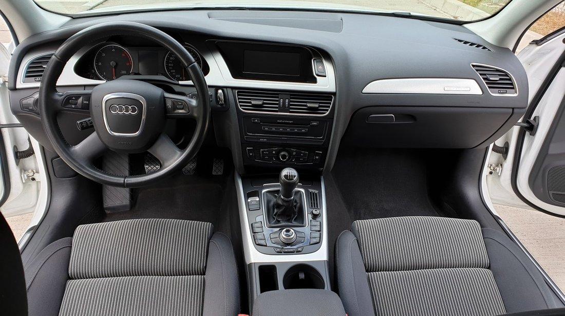 Audi A4 A4 quattro 2009