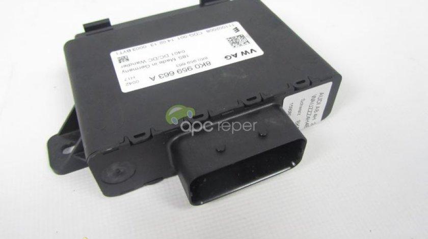 Audi A4 A5 A6 A7 A8 Calculator Baterie 8K0 959 663A
