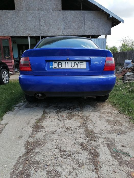 Audi A4 adp 1997