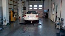 Audi A4 ajm 2001