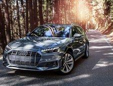 Audi A4 Allroad facelift