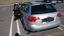 Audi A4 Audi a4 2006