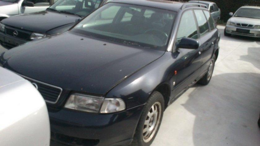 Audi a4 avant 1.8 20v 125cp tip adr an 1997