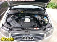 Audi A4 B6 Cabrio 2004 2 4i BDV