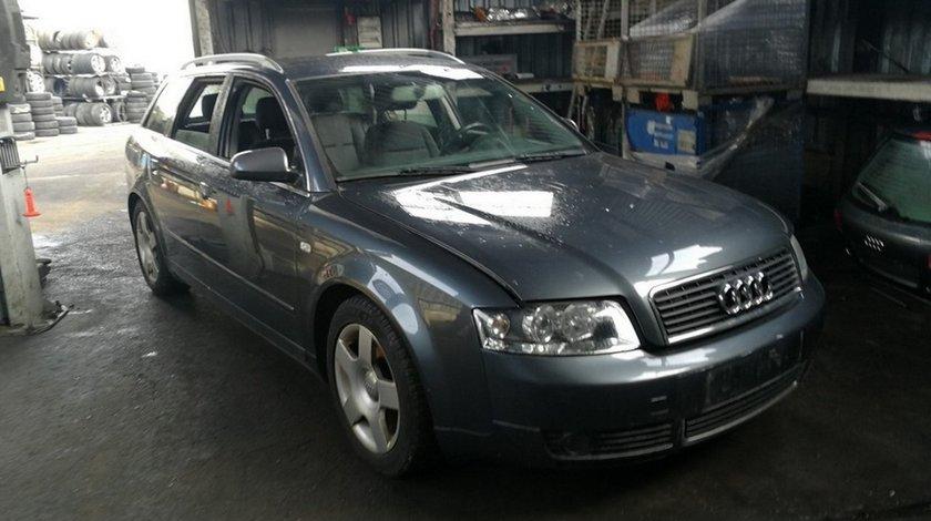 Audi A4 B6 (dezmembrari auto)