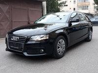 Audi A4 B8 2.0Tdi 143Cp.Automat.Euro4.Klimatronic.Navigatie. 2009