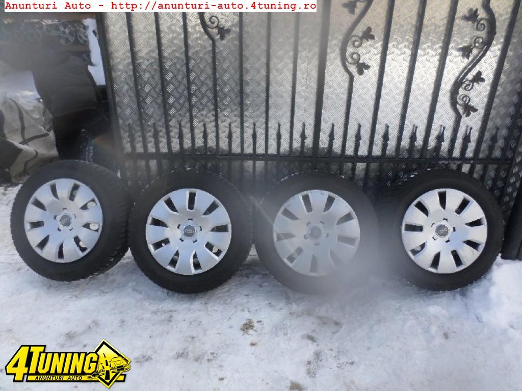 Audi A4 B8 205 60 16 iarna