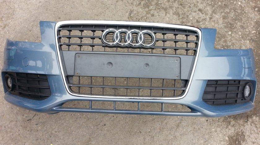 Audi A4 B8 8K