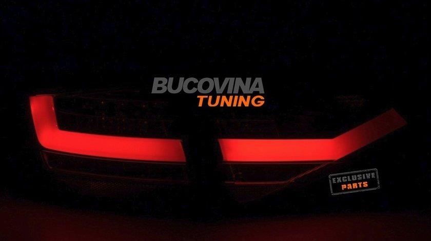 AUDI A4 B8 Stopuri LED