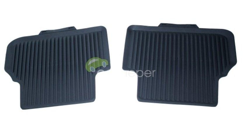 Audi A4 B9 (8W) / A5 8W Sportback - Covorase Cauciuc Spate Originale (2016 - 2020)