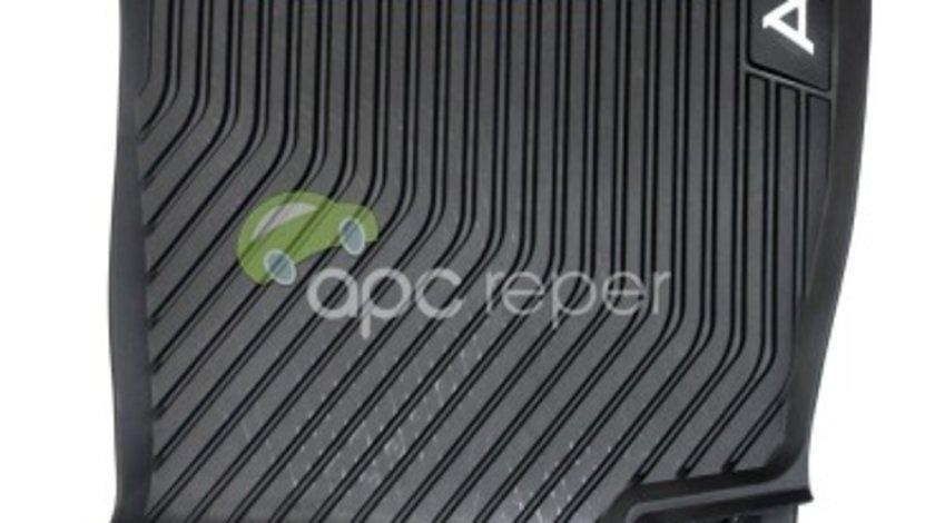 Audi A4 B9 (8W) - Covorase Cauciuc Fata Originale (2016 - 2020)