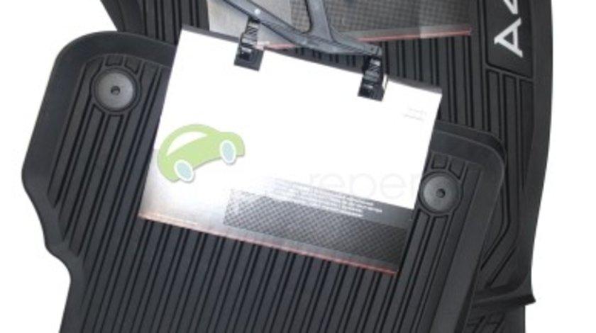 Audi A4 B9 (8W) - Covorase Cauciuc Originale (2016 - 2020)