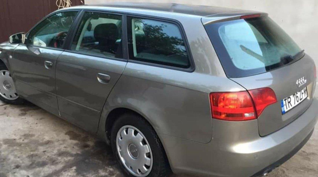 Audi A4 Bk 2005