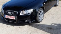 Audi A4 BPW 2007
