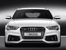 Audi A4 by Caractere