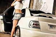 Audi A4 by Florin