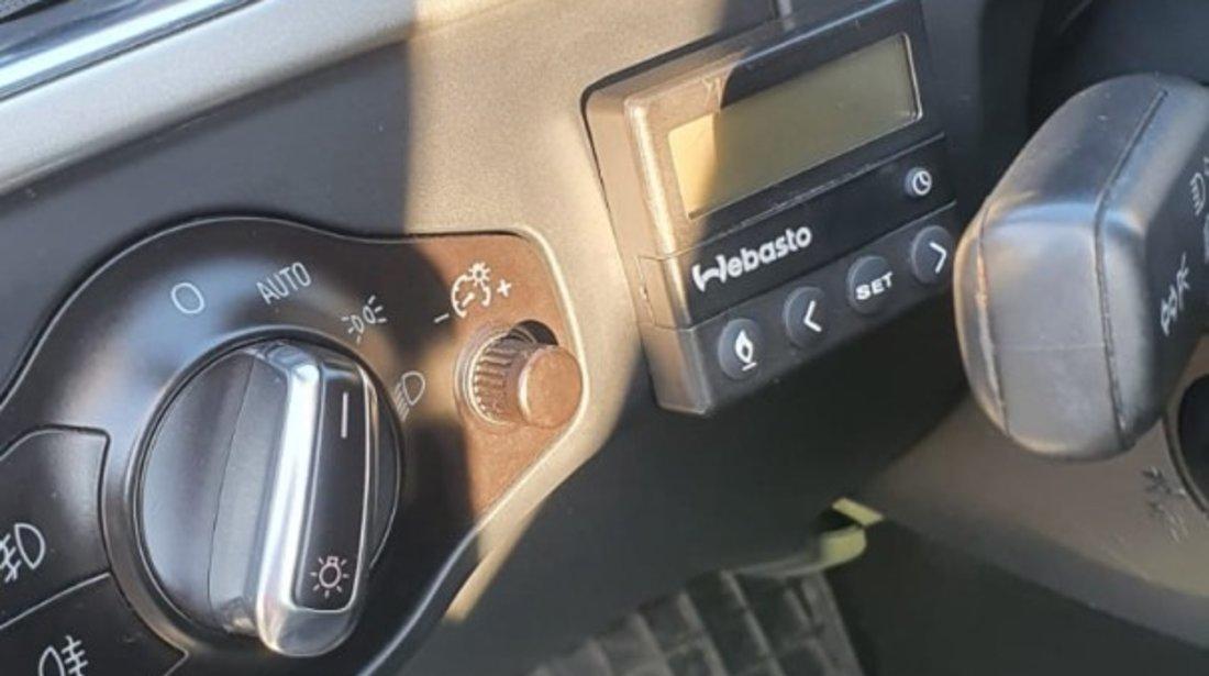 Audi A4 Caga 2010