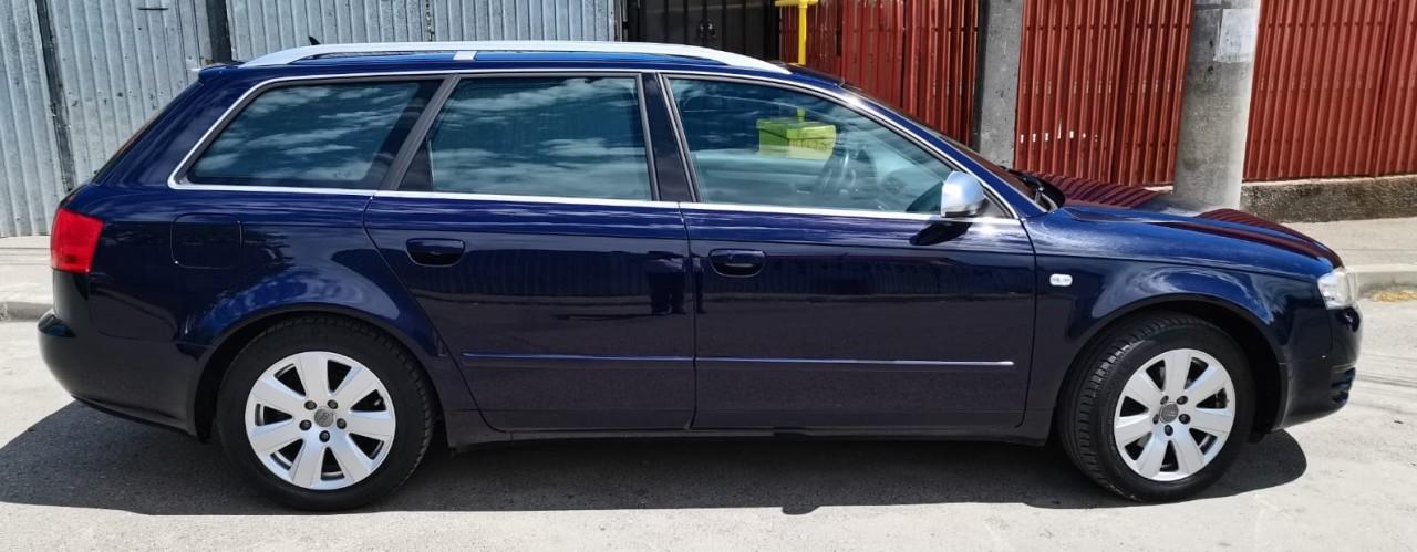 Audi A4 clasic 2006
