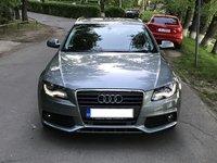 Audi A4 combi 2010
