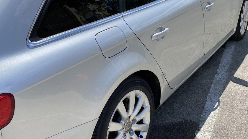 Audi A4 diesel 2010