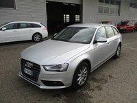 Audi A4 diesel 2013