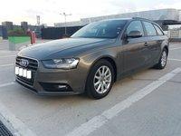 Audi A4 diesel 2014