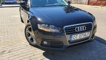 Audi A4 EURO 5 2009