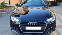 Audi A4 EURO 6 / 2.0 TDI fab. 2016